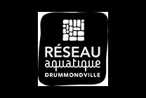 Réseau Aquatique Drummondville