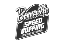 Bonneville Speed Buffing
